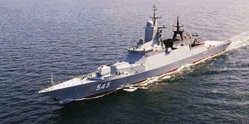 روسیه کدام ناو خود را برای رزمایش به ایران فرستاد؟/ «ثابتقدم» پیشرفتهترین ناوچه روسی در آبهای ایران