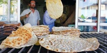 صف نانواییها تا قبل از ماه رمضان به حالت عادی برمیگردد