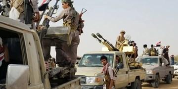 نیروهای یمنی به سد مأرب رسیدند