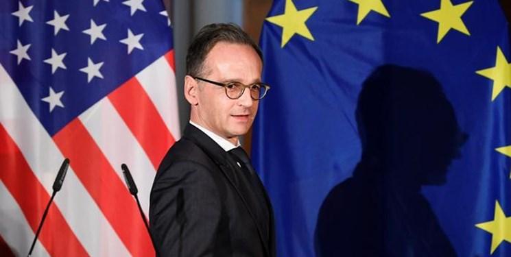 هایکو ماس: از سه ماه آینده برای بحث درباره چگونگی بازگشت آمریکا به برجام استفاده میکنیم