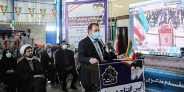 سهم بالای فارس در ایجاد طرح تعاونی در کشور