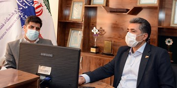 طراحی  نخستین آزمایشگاه رانشگر الکتریکی  با استانداردهای سازمان فضایی اروپا  در تبریز
