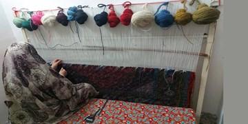 «ترنج طلایی ایرانیان» نیاز بافندگان و تولیدکنندگان فرش دستباف را تامین میکند