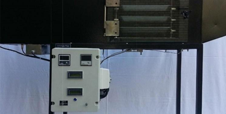 شرکتی ایرانی با ساخت تجهیزات تحقیقاتی آزمایشگاهی جای خالی نمونه وارداتی را پر کرد