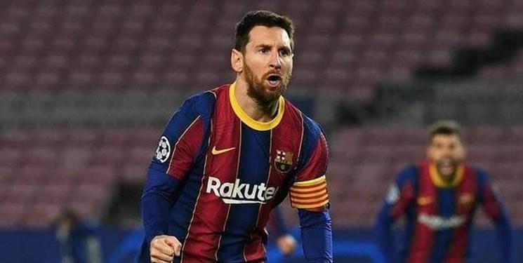 بمب تابستانی در راه است/ 500 میلیون یورو برای خداحافظی مسی از بارسلونا