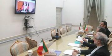 قدردانی افغانستان از کمکهای ایران در پی آتش سوزی گمرک اسلام قلعه