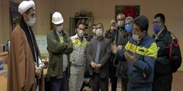 بازگشت ۵۶۱ نفر به چرخه کار در خراسان شمالی/ ۳۷  واحد تولیدی از خطر تعطیلی نجات پیدا کردند
