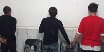 ۴ نفر از عاملان قتل تبعه خارجی در قشم دستگیر شدند