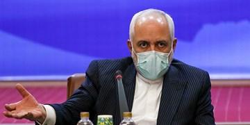 ظریف: همه خیال میکنند وزارت خارجه دستگاه پولداری است