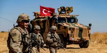 مسئول کُرد: ترکیه در حال احداث مرز مصنوعی در عمق 32 کیلومتری سوریه است