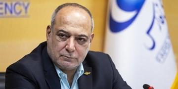 رئیس سازمان هواپیمایی کشوری     در خبرگزاری فارس