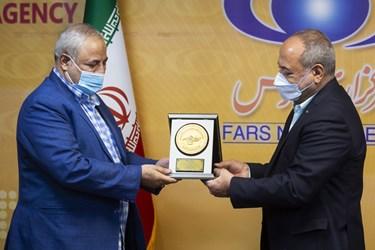 رئیس سازمان هواپیمایی کشوری ||| در خبرگزاری فارس