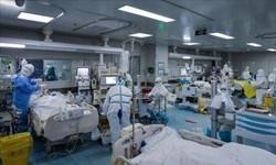 شناسایی ۳ بیمار قویاً مشکوک به کرونای انگلیسی در اصفهان