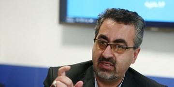 جهانپور: شیوع ویروس کرونای جهشیافته ایرانی صحت ندارد