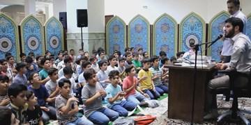 برنامه تربیتی ویژه مطیعی برای کودکان و نوجوانان/ بازخوانی ۴ نوحه توسط ۵۰۰ کودک