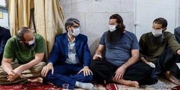رئیس سازمان زندانها: اگر به خانواده زندانیان بیتوجه باشیم، تلاشهای ما مؤثر نخواهد بود