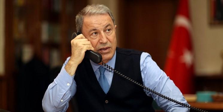آکار: یونان در پی لغو توافق دریایی ترکیه با لیبی است