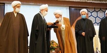 حکم رهبر معظم انقلاب به رئیس و هیأت امنای مؤسسه امام خمینی اعطا شد+متن
