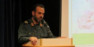دشمنان همواره در محاسبات خود دچار خطا شدهاند/ انقلاب اسلامی با قدرت پیش میرود