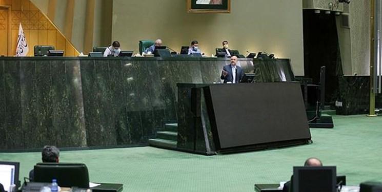 نشست کمیسیون تلفیق برای رسیدگی به بودجه 1400 با حضور قالیباف