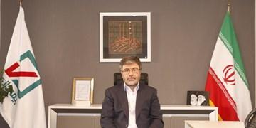 دکتر علی جباری مدیرعامل بیمه رازی شد