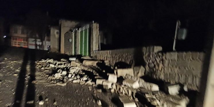13991129000940_Test_PhotoN زلزله ۵.۶ ریشتری سیسخت را لرزاند/۳۶ مصدوم/ حال ۲ نفر وخیم است+تصاویر