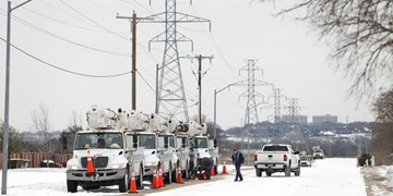 بحران اقلیمی آمریکا| آکسیوس: زیرساختها باید مجهزتر شوند