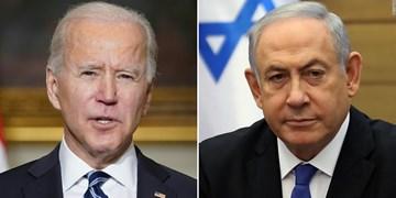 تماس تلفنی بایدن با نتانیاهو؛ ایران یکی از محورهای گفتوگو