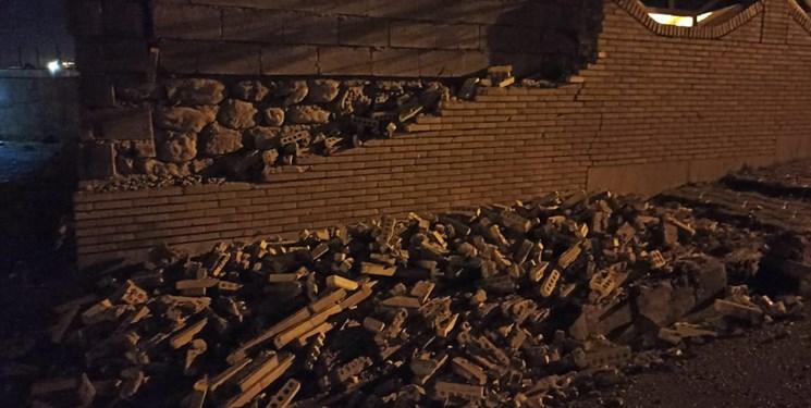 13991130000004_Test_PhotoN زلزله ۵.۶ ریشتری سیسخت را لرزاند/۳۶ مصدوم/ حال ۲ نفر وخیم است+تصاویر