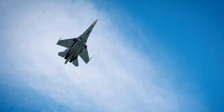 جنگندههای روسی، هواپیماهای نظامی فرانسه را رهگیری کردند