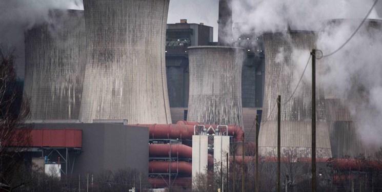 تناقض کربن زدایی