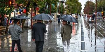 میزان بارش در آذربایجانغربی 21 درصد افزایش یافت