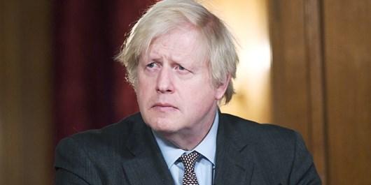 انگلیس درباره احتمال جنگ سرد جدید با چین هشدار داد