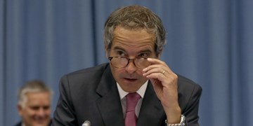 گروسی: لغو اجرای پروتکل الحاقی توسط ایران، خسارتی مهم است