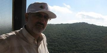 شهید شاطری چهره خرابههای وسیع لبنان را تغییر داد