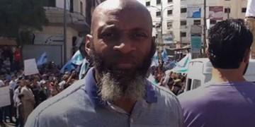 سوریه؛ «تحریر الشام»، یک آمریکایی مرتبط با تروریستها را آزاد کرد