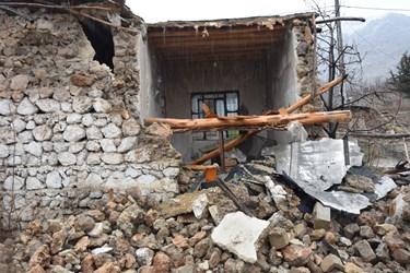 زلزله 5.6 ریشتری سیسخت