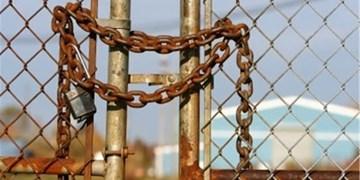 فیلم| کارخانهای  که تنها دیوار دارد/ پروژهای به وسعت 6 دولت