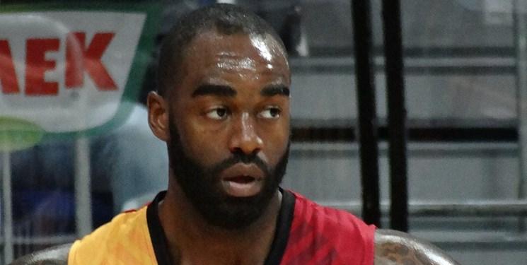 بازیکن سابق NBA و گالاتاسرای در ترکیب مهرام