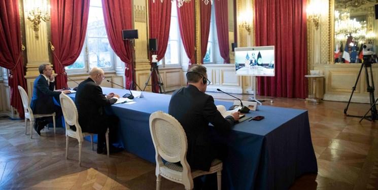 همنوایی وزیران خارجه تروئیکای اروپا و آمریکا علیه ایران+متن کامل بیانیه