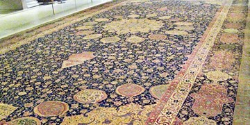 هنرـ صنعت بومی اردبیل، با توان اشتغالزایی بالا/ فعالیت ۲ میلیون بافنده فرش دستبافت در کشور + فیلم