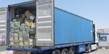 جریمه دو میلیاردی برای قاچاقچی لوازم یدکی خودرو
