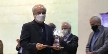 جایزه ترویج علم سال 99 به «رضا پورحسین» رسید