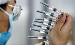 چین آزمایشات بالینی 16 واکسن کووید 19 را تأیید میکند