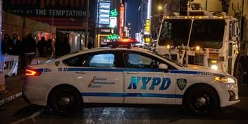 ضرب و شتم یک مرد غیرمسلح در متروی نیویورک به دست پلیس+فیلم
