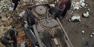 3 فوتی و 7 مصدوم در سوانح رانندگی آذربایجانشرقی