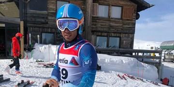 مسابقات جهانی اسکی| ساوهشمشکی چهل و یکم شد