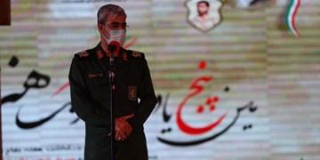 یادوارهای به رنگ هنر| جهان باید امروز شاهد درخشش ایران باشد