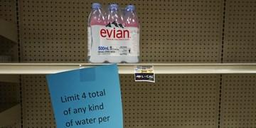 بحران سرمای بیسابقه در آمریکا؛ 13 میلیون تگزاسی بدون آب
