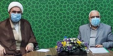 حاج علی اکبری: جوان گرایی در کمیته امداد امید آفرین است